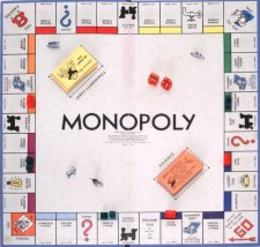 An Estimated 750 Million People Have Played Monopoly