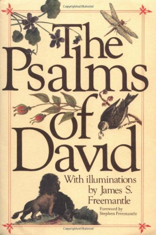 The Psalms of David - King David - Psalms in the Bible