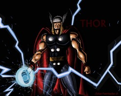 Thor and Global Warming