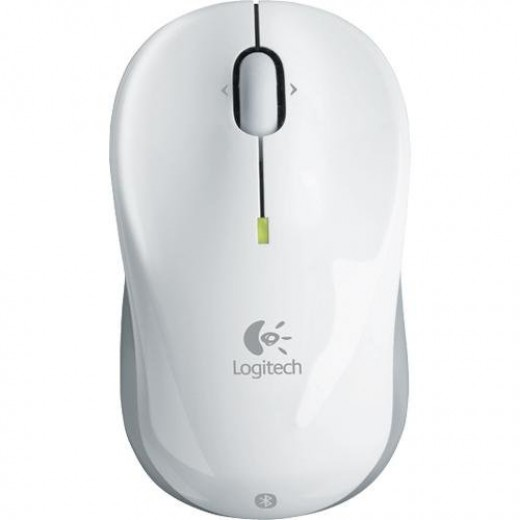 Another inexpensive mouse option, the Logitech V470 Bluetooth Cordless is a laser mouse that has been specifically designed for use with notebooks.  The device is easy to set up and is light on the batteries.  It also wakes up super fast after sleep.