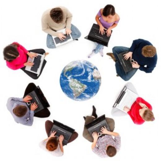 Interactive Online classrooms