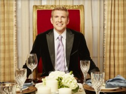 who is Todd Chrisley / Todd Chrisley bio