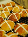 Hot Cross Buns - What, When and Why?