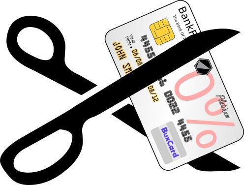 A better credit score will improve your chances of being accepted for credit