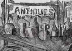 How to Shop an Antique Market or Fair Like a Professional