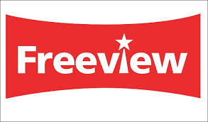 Freeview is a very popular, free way to watch TV
