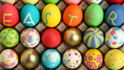 Unique Ways to Decorate Easter Eggs