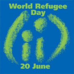 The UN Combined World Refugee Day With The African Refugee Day Of Years Past