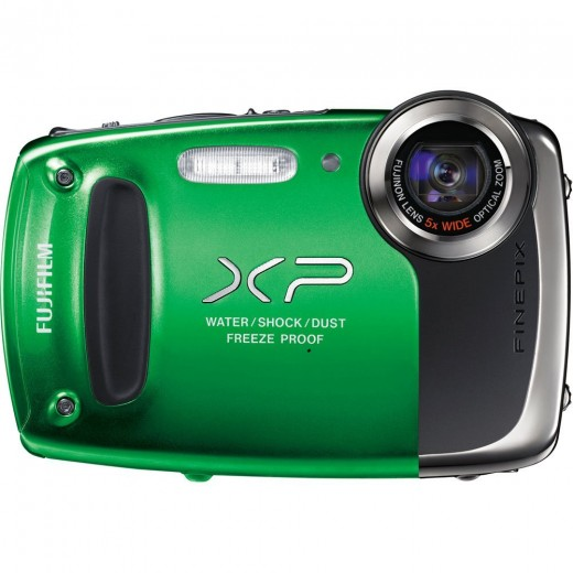 Fujifilm FinePix XP50 Digital Camera