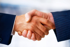 Public Speaking and Communications - The Proper Handshake Introduction