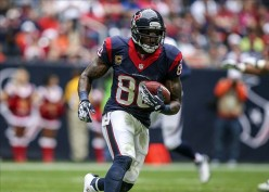 Quest for a Ring: Potential Landing Spots for Andre Johnson