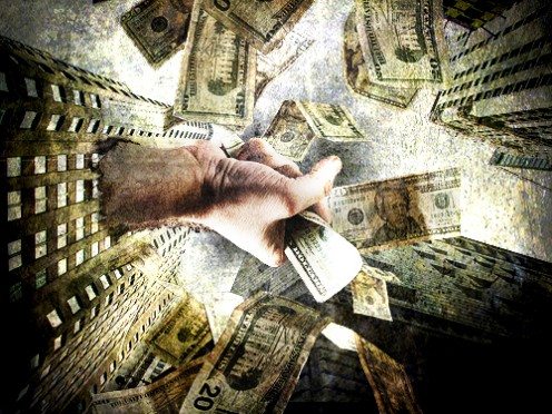 Money transfers are secure and fast the vast majority of the time