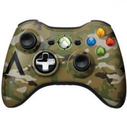 Camo Xbox Wireless Remote Control Review