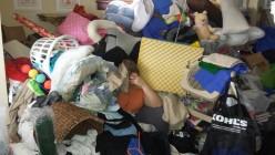 De-cluttering Advice