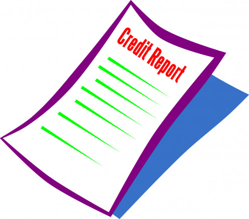 Getting a copy of your credit report is an essential first step