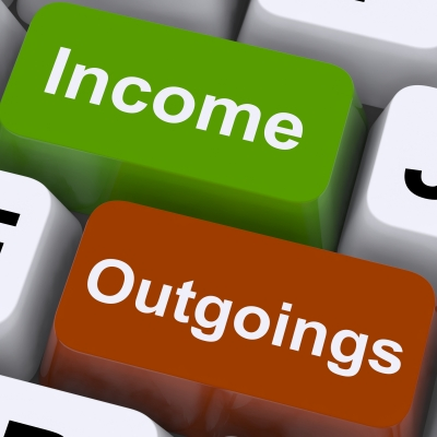 Understanding your incomings and outgoings and creating a budget will put you on a stronger financial footing