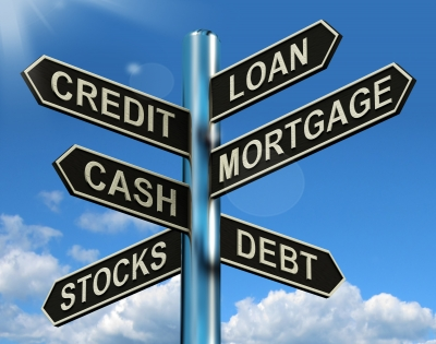 With care, attention and responsibility, you can find your way through debt