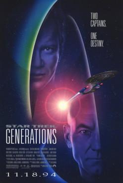 Film Review: Star Trek Generations
