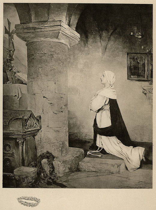 Photogravure published in 1893