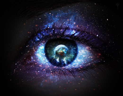 All Seeing All Traveling Soul