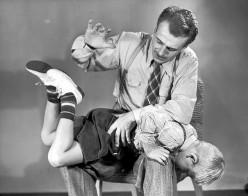 Spanking: Useful or Barbaric?
