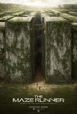 Page to Screen: The Maze Runner