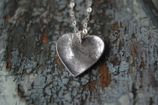 Love this necklace? You can find it on flirtandflutter's page on Etsy.