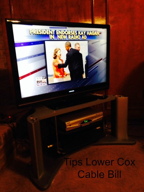 5 Tips to Lower Cox Cable Bill