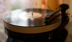 The Return Of Vinyl: Is It A Fad, Or Here To Stay?