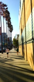 Personal Glimpses of Los Angeles