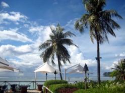 Guam Where America's Day Begins