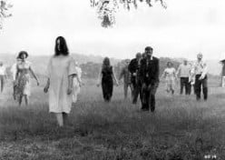 Feminist Film Theory: Analysis Of Romero's 'Living Dead' Films.