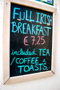 How To Make an Authentic Full Irish Breakfast