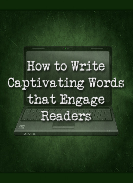 Write captivating copy that engages readers
