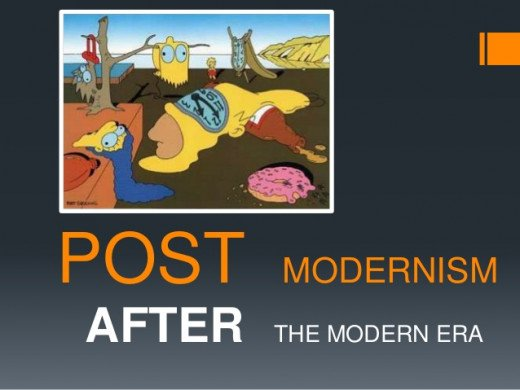 essays postmodernism modernism Essays and criticism on modernism the chronological problem by following up with postmodernismo, which is not of the vintage of the anglo-american postmodernism.