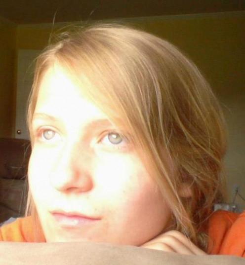 Alyssa Coburn - Seeker