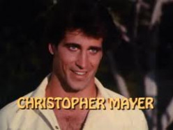 Christopher Mayer as No-Duke during the salary disputes between CBS and John Schneider and Tom Wopat