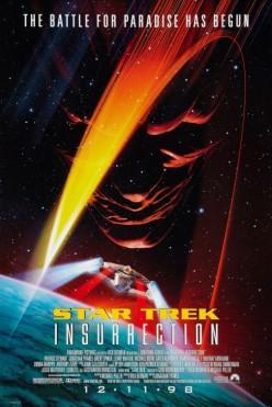 Film Review: Star Trek: Insurrection