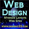 Designz23-Web profile image