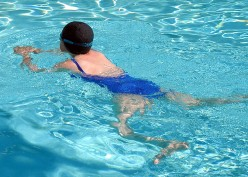 Five Reasons Why Swimming Is the Perfect Exercise