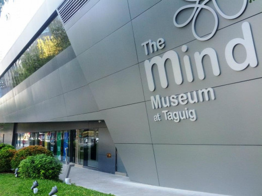 Who said science can't be fun? Learn and enjoy the tour of the mind museum.