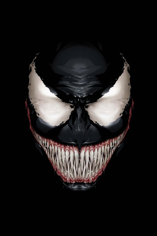 Venom agrees with our outcome.