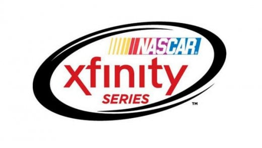 Comcast's Xfinity brand will sponsor NASCAR's tier two series for the next decade