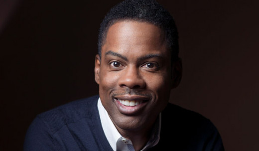 Chris Rock Bullied!