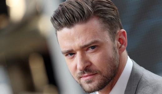 Justin Timberlake Bullied!