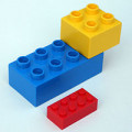 The Appeal of Lego