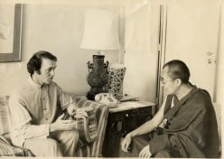 How I Got The Dalai Lama Into The U.S.