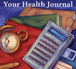Keeping a Medical Journal/Binder
