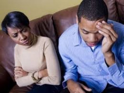 """""""I am sorry, babe. I am not over my 'ex'."""""""