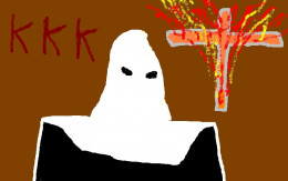 The KKK was founded in  1865.